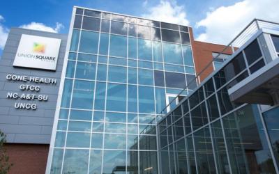 Union Square Campus Receives Lincoln Financial Foundation Grant